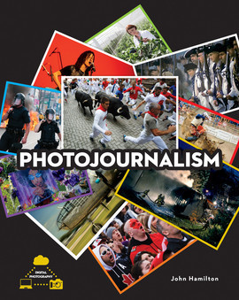 Cover: Photojournalism