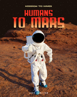 Cover: Humans to Mars