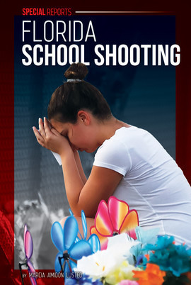 Cover: Florida School Shooting