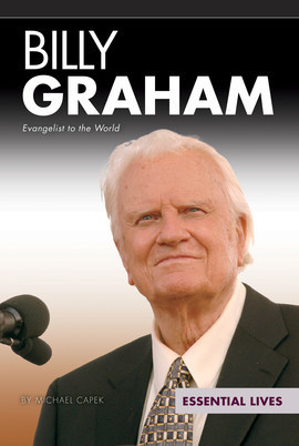 Cover: Billy Graham