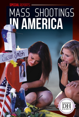 Cover: Mass Shootings in America