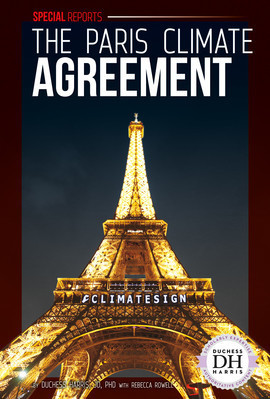 Cover: The Paris Climate Agreement