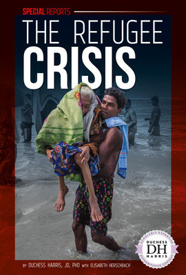 Cover: The Refugee Crisis