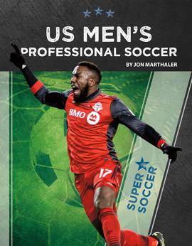 Cover: US Men's Professional Soccer