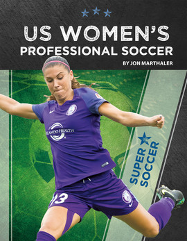 Cover: US Women's Professional Soccer
