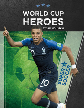 Cover: World Cup Heroes