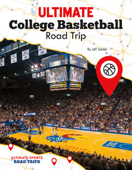 Cover: Ultimate College Basketball Road Trip