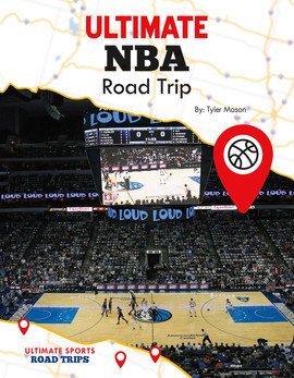 Cover: Ultimate NBA Road Trip