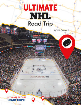 Cover: Ultimate NHL Road Trip