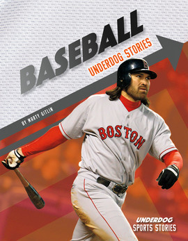 Cover: Baseball Underdog Stories
