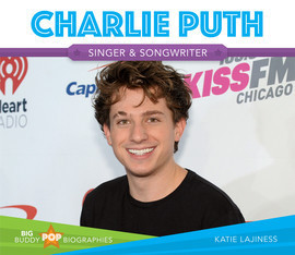 Cover: Charlie Puth