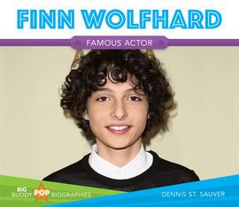 Cover: Finn Wolfhard