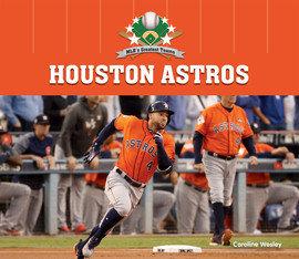 Cover: Houston Astros