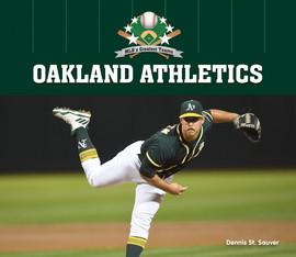 Cover: Oakland Athletics