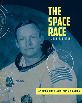 Cover: Astronauts and Cosmonauts