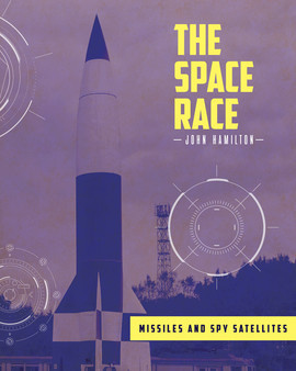Cover: Missiles and Spy Satellites