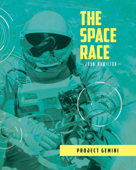 Cover: Project Gemini