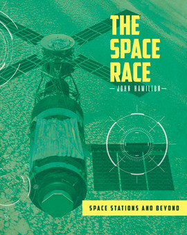 Cover: Space Stations and Beyond
