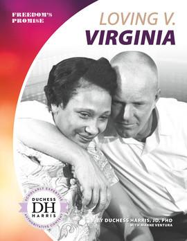 Cover: Loving v. Virginia