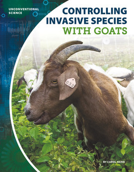 Cover: Controlling Invasive Species with Goats
