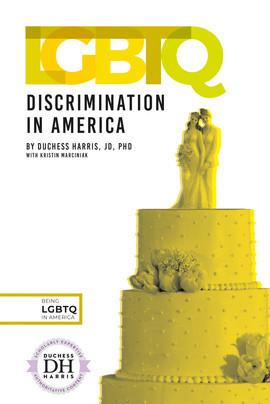 Cover: LGBTQ Discrimination in America