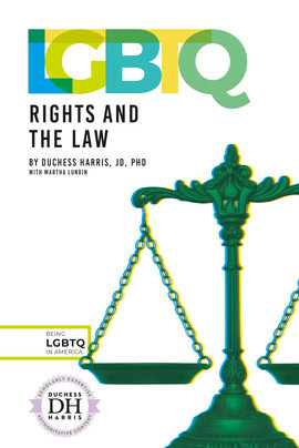 Cover: LGBTQ Rights and the Law
