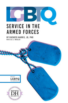 Cover: LGBTQ Service in the Armed Forces