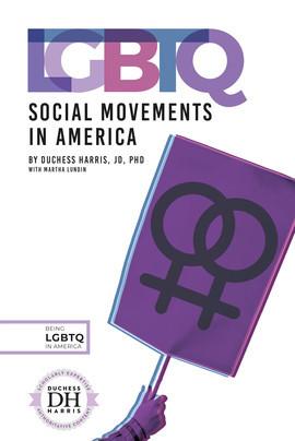 Cover: LGBTQ Social Movements in America