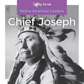 Cover: Chief Joseph