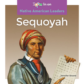 Cover: Sequoyah
