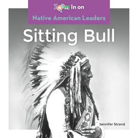 Cover: Sitting Bull