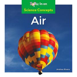 Cover: Air