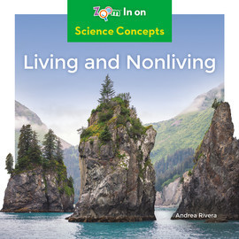 Cover: Living and Nonliving
