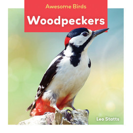 Cover: Woodpeckers
