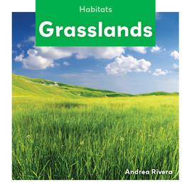 Cover: Grasslands