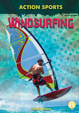 Cover: Windsurfing