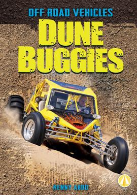 Cover: Dune Buggies