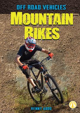 Cover: Mountain Bikes