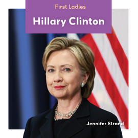 Cover: Hillary Clinton