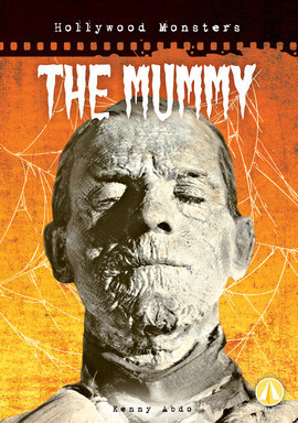 Cover: The Mummy