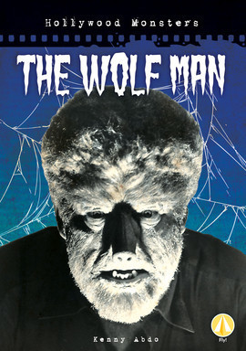Cover: The Wolf Man