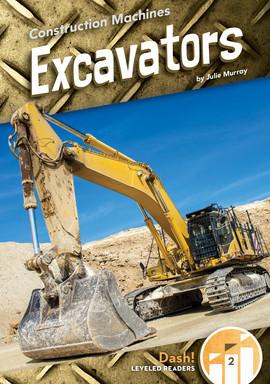 Cover: Excavators