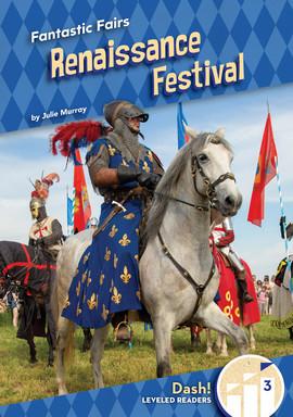 Cover: Renaissance Festival
