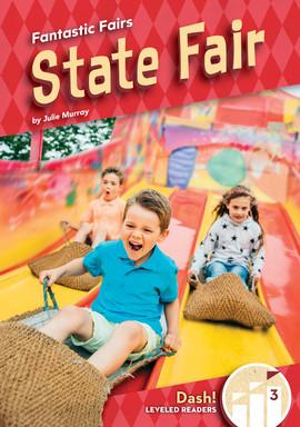 Cover: State Fair
