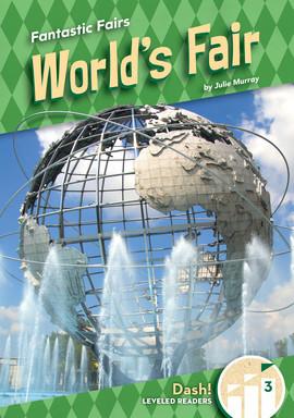 Cover: World's Fair