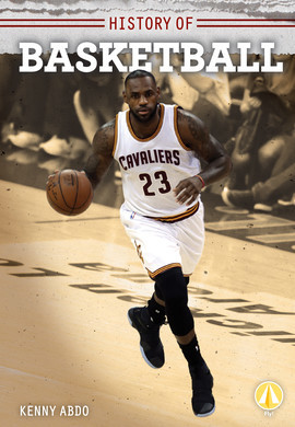 Cover: History of Basketball