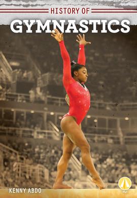 Cover: History of Gymnastics