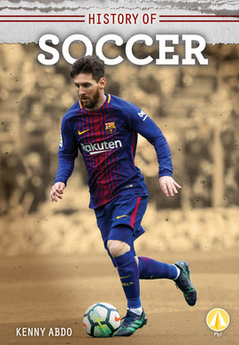Cover: History of Soccer