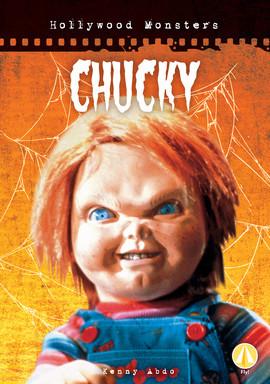 Cover: Chucky