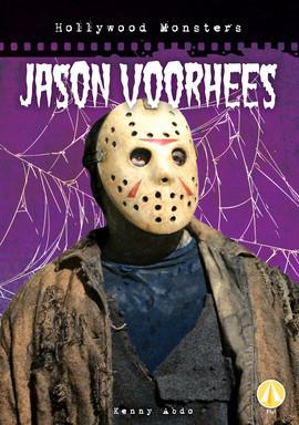 Cover: Jason Voorhees